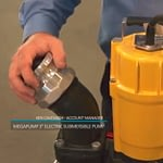 Electric Submersible Pump Demo