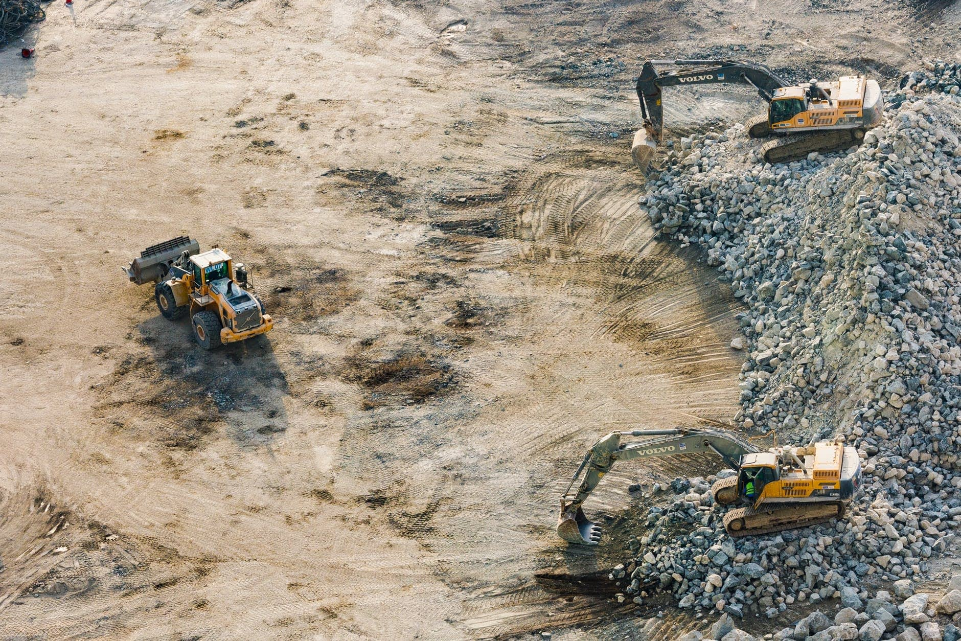 Three ways to reduce industrial construction waste